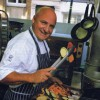 Aldo Zilli The view from here