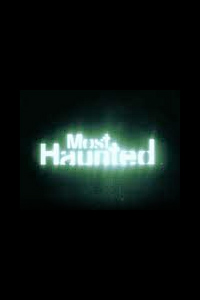 Most Haunted - Antix Productions